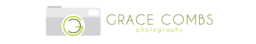 Grace Combs Photography logo